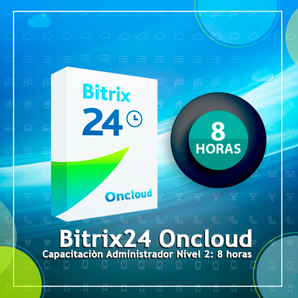 oncloud8horas